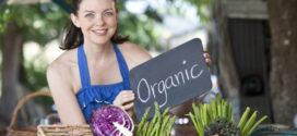 3 преимущества органических продуктов