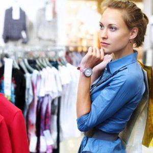 Весенняя экономия: пополняем гардероб с минимальными затратами