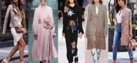 6 модных весенних тенденций 2019