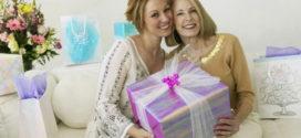 Что подарить любимой маме на день рождения? 16 идей подарков