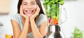 Как очистить организм в домашних условиях