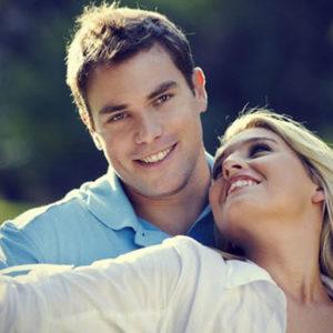 Как привязать парня к себе? 5 советов
