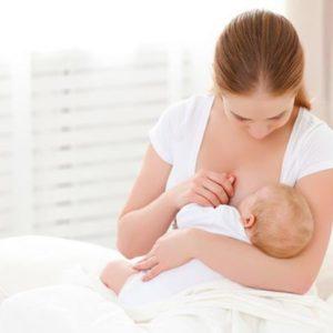 7 преимуществ кормления ребёнка грудью