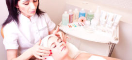 Популярные косметические процедуры