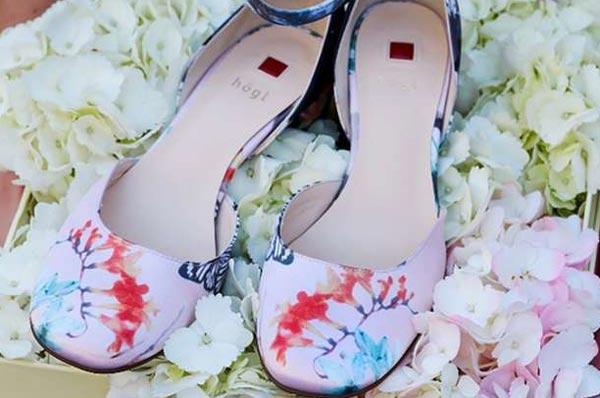 Топ-10: обувь весна-лето 2019