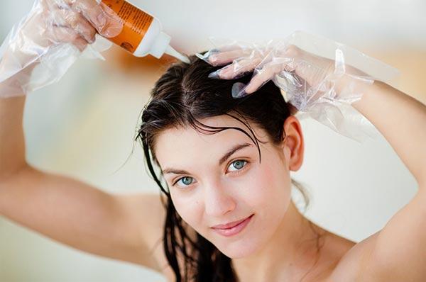 Как покрасить волосы дома: 8 лучших секретов