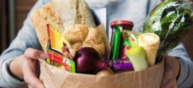 Покупайте продукты, не выходя из дома