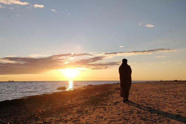 Онлайн курс практика тишины