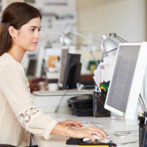 Работа в офисе и здоровье