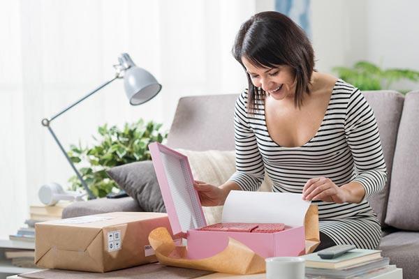 Преимущества распродаж одежды в интернете