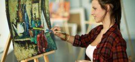 Что поможет развить в себе творческие способности