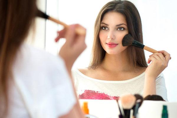 Средства для макияжа