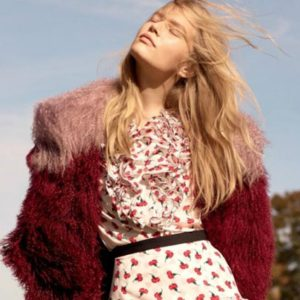 Весенняя мода: каким тенденциям отдать предпочтение, чтобы выглядеть романтично