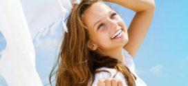 5 продуктов, способных эффективно защищать кожу от УФ-излучения