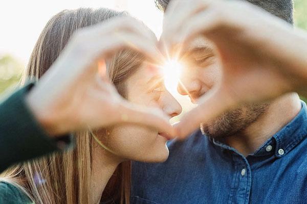 6 мифов о любви