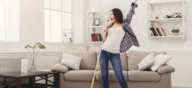 Как быстро навести порядок дома? 8 простых и действенных методов