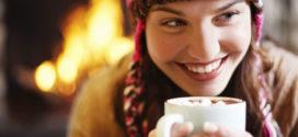 Чем питаться в зимние холода: рекомендации диетологов
