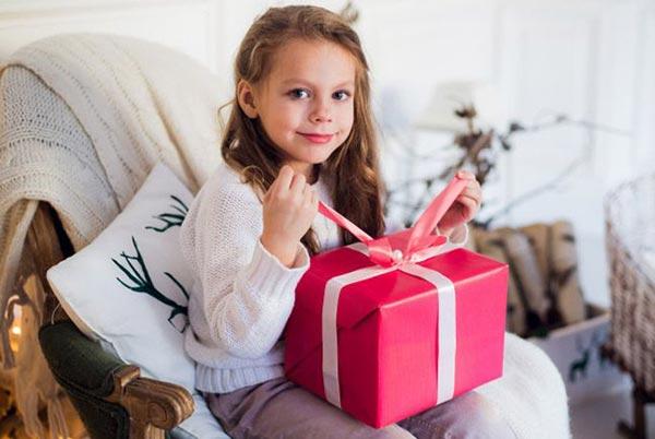 Что подарить на День Рождения ребёнку до 14 лет