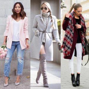 Как красиво одеваться: советы стилиста