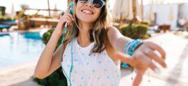 Музыка для активных занятий
