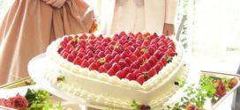 Оригинальные свадебные торты на заказ