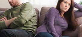 Почему раздражает муж?