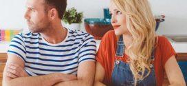 Как помириться с мужем, если он не идет на контакт