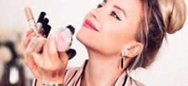 Профессиональная косметика: виды и преимущества