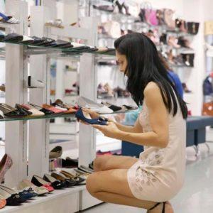 Как выбрать обувь на полную ножку: советы и рекомендации