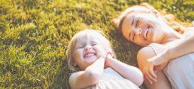10 вещей, которыми женщина не должна жертвовать ради ребенка