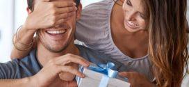14 идей подарков на день рождения молодого человека
