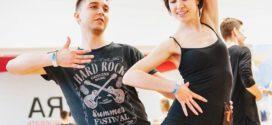 Хастл и другие ритмичные танцы