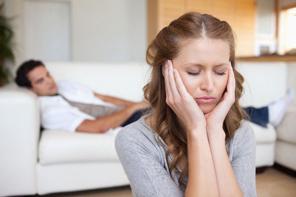 Как ужиться с мужем-эгоистом?