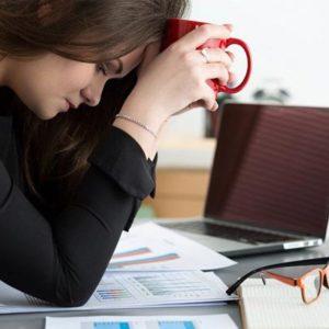 Надо работать, но не получается: как повысить работоспособность