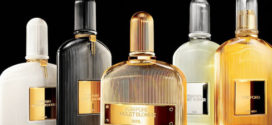 История бренда Tom Ford и популярные ароматы
