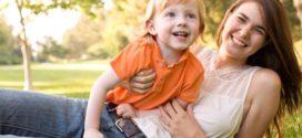Почему женщины предпочитают быть одинокими матерями