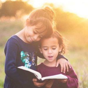 10 увлекательных книг для девочек 7-13 лет