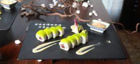 14 интересных фактов о суши (фото)