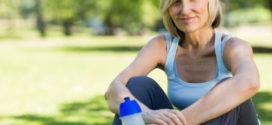 10 эффективных советов, как похудеть после 40 лет