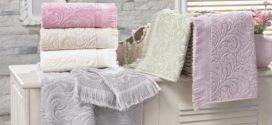 Как выбрать полотенце и не ошибиться