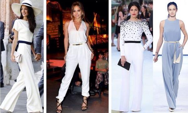 Летняя street style мода 2019 года