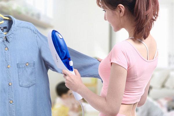 Как выбрать отпариватель для одежды