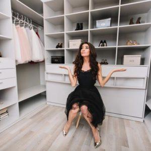 Главные правила ревизии гардероба