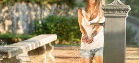 Причины пить больше воды
