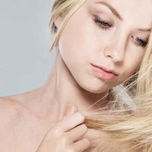 Боремся с секущемися волосами
