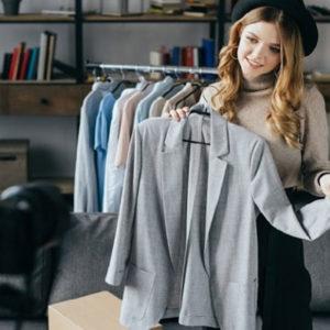 Что должно быть в базовом гардеробе современной женщины