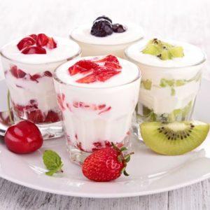 Готовим йогурт в домашних условиях