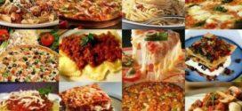Особенности национальной итальянской кухни