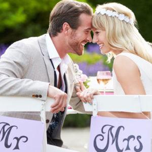 Как спланировать свою свадьбу