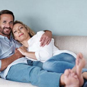 Как супругам найти время друг для друга